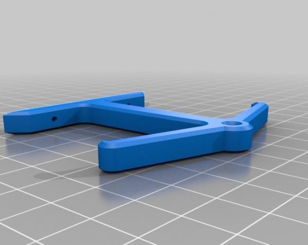 放置厨房用具吊钩模型 3D模型  图11