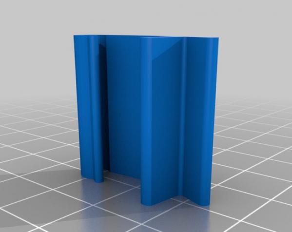 工具箱更换夹模型 3D模型  图4
