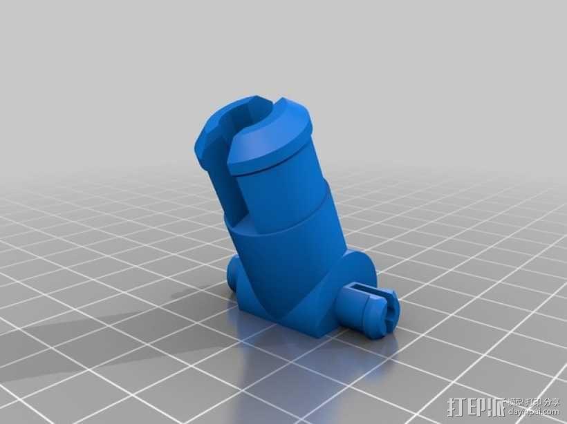 迷你小台灯模型 3D模型  图11