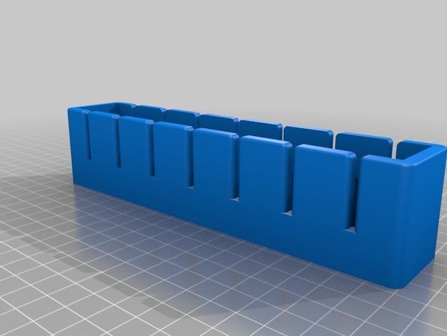 寿司模型套件 3D模型  图7