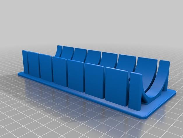 寿司模型套件 3D模型  图9