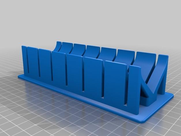 寿司模型套件 3D模型  图11