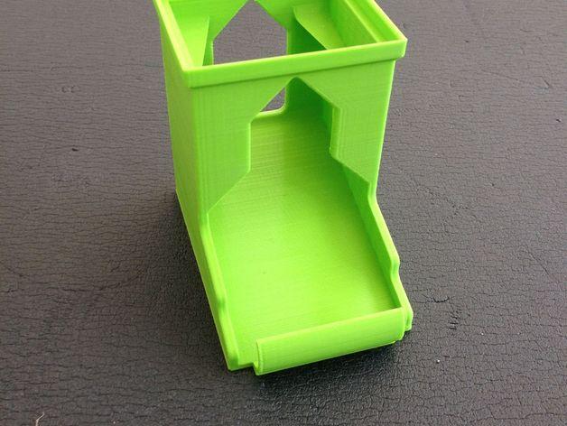可伸展的电池盒模型 3D模型  图8