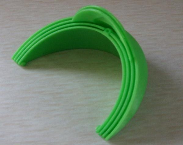 内嵌式鸟笼模型 3D模型  图2