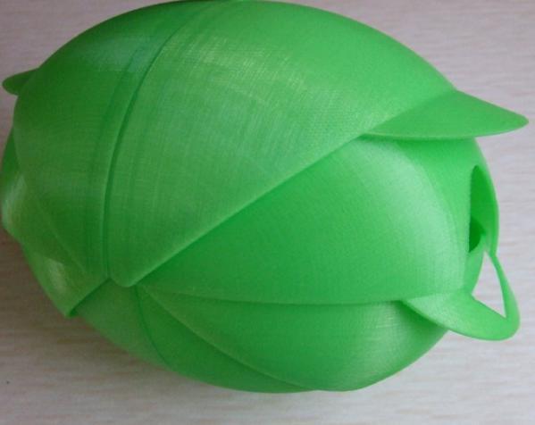 内嵌式鸟笼模型 3D模型  图6