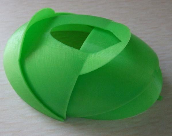 内嵌式鸟笼模型 3D模型  图15