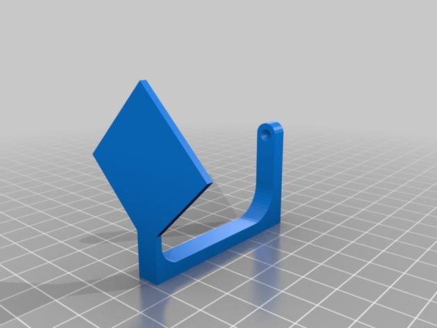 桌面摆设小玩意 -- 立方体 3D模型  图2