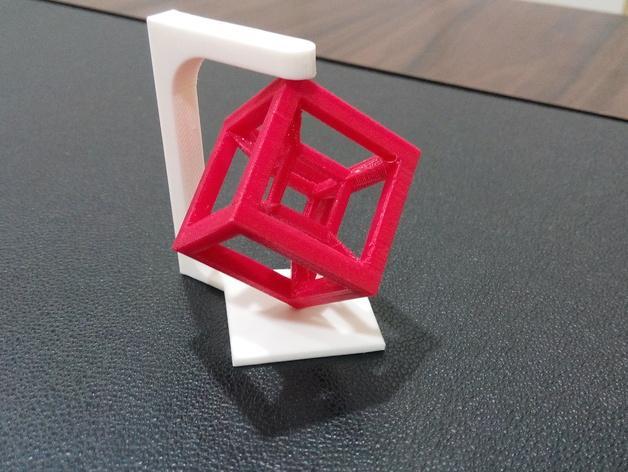 桌面摆设小玩意 -- 立方体 3D模型  图7