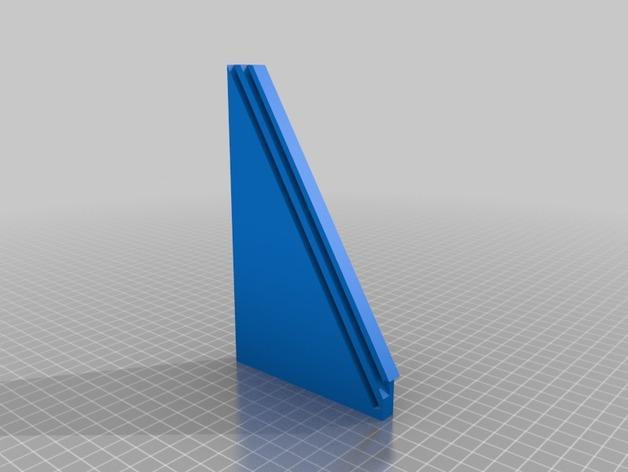 弹珠盘风格的存钱罐模型 3D模型  图5
