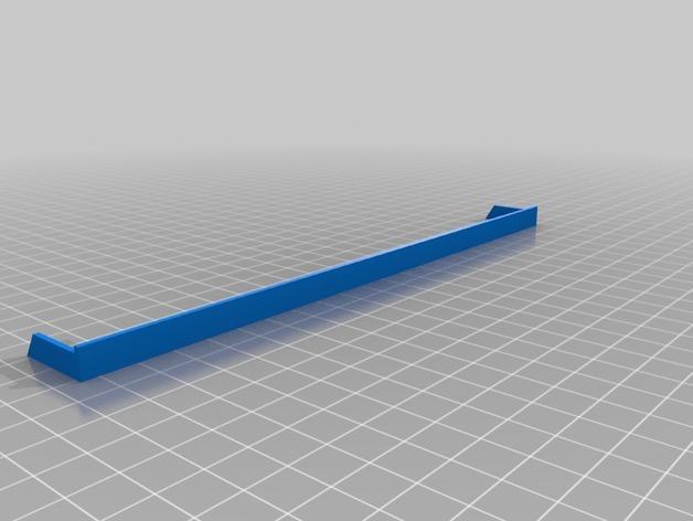 弹珠盘风格的存钱罐模型 3D模型  图8