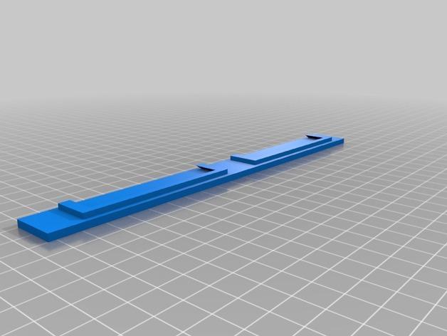 弹珠盘风格的存钱罐模型 3D模型  图12