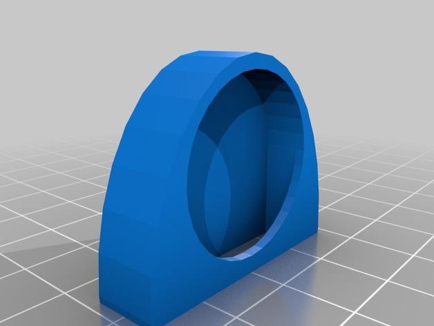 弹珠盘风格的存钱罐模型 3D模型  图13