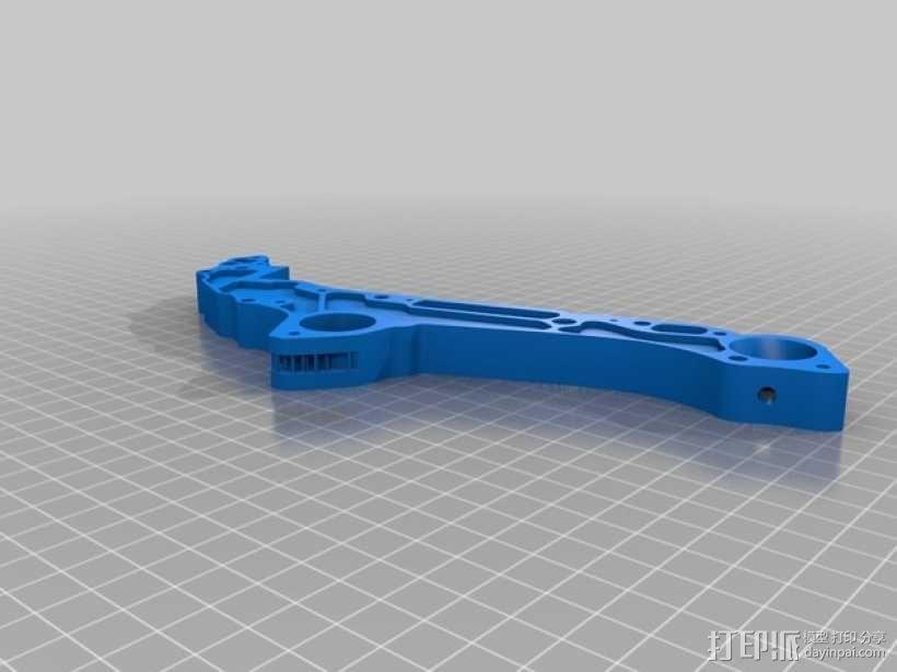 迷你桌面台灯模型 3D模型  图8