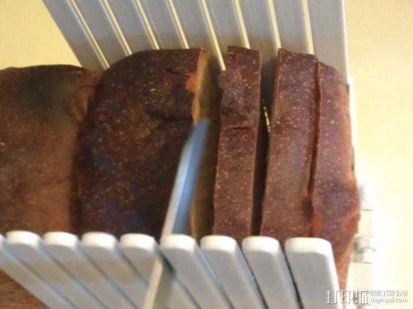 面包切片机模型 3D模型  图9