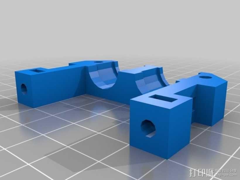 简易电灯设计模型 3D模型  图12