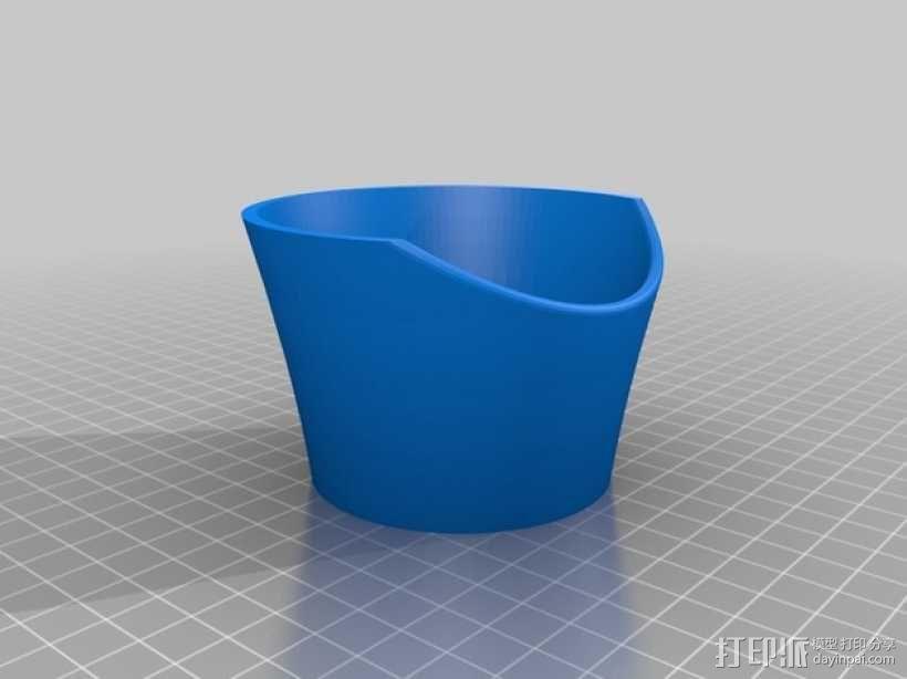 简易电灯设计模型 3D模型  图13