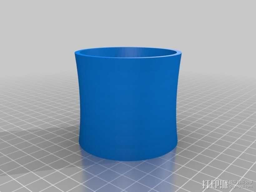 简易电灯设计模型 3D模型  图14