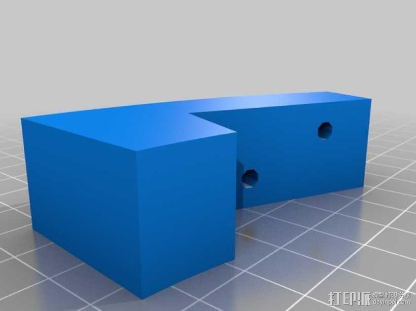 葡萄榨汁装置模型 3D模型  图8