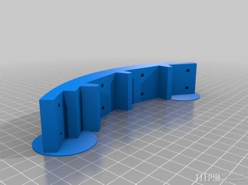 葡萄榨汁装置模型 3D模型  图7