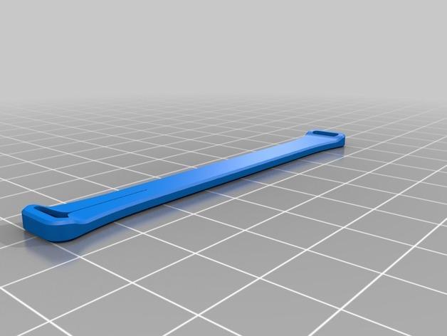 迷你钥匙圈模型 3D模型  图6