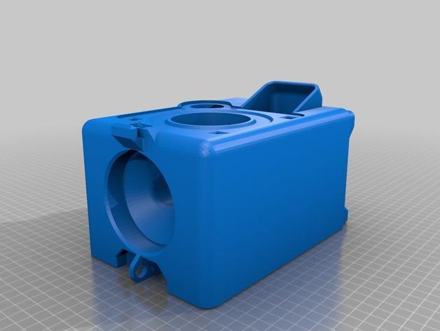 糖果贩卖机模型 3D模型  图4
