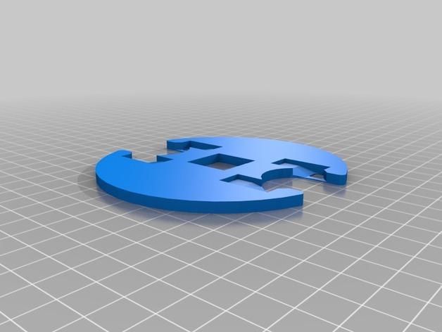 糖果贩卖机模型 3D模型  图7
