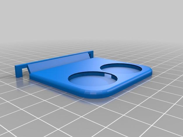 糖果贩卖机模型 3D模型  图8