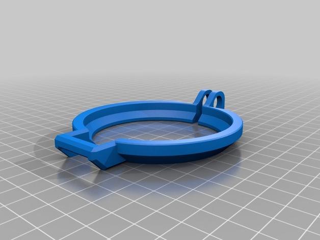 糖果贩卖机模型 3D模型  图13