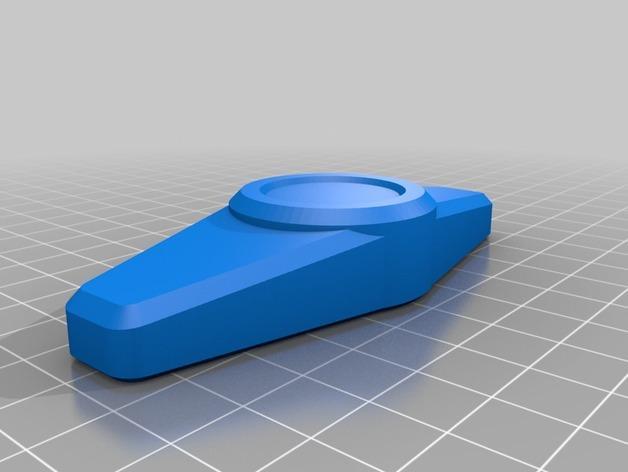 糖果贩卖机模型 3D模型  图15