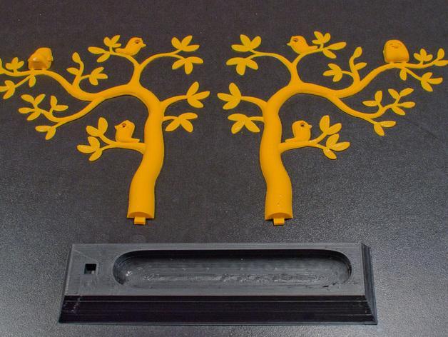 珠宝首饰树模型 3D模型  图11