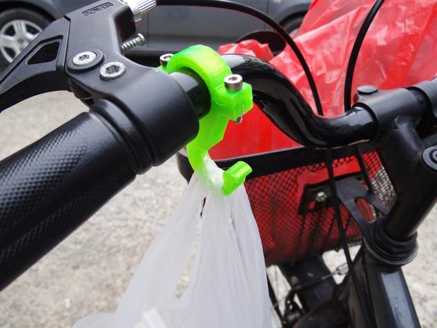 自行车挂钩零部件模型 3D模型  图5