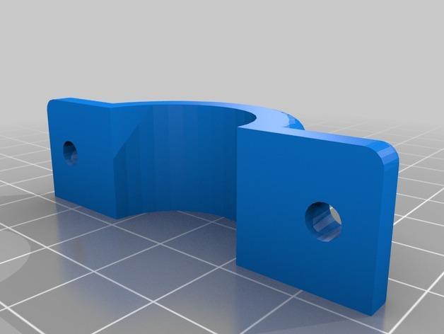 自行车挂钩零部件模型 3D模型  图9