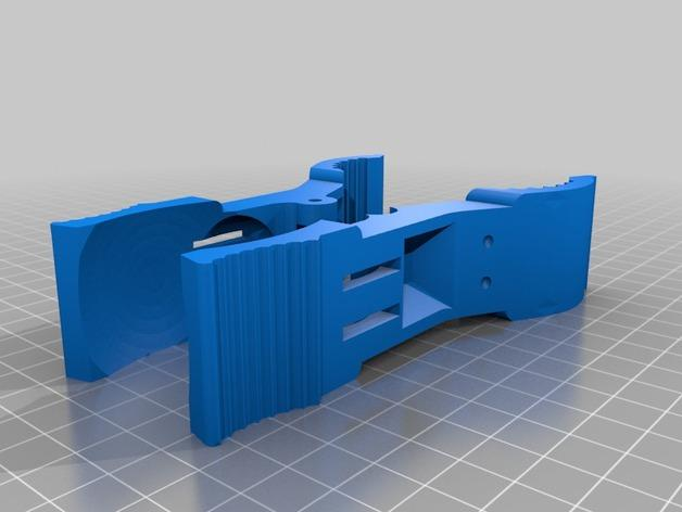 迷你实用夹子 3D模型  图2