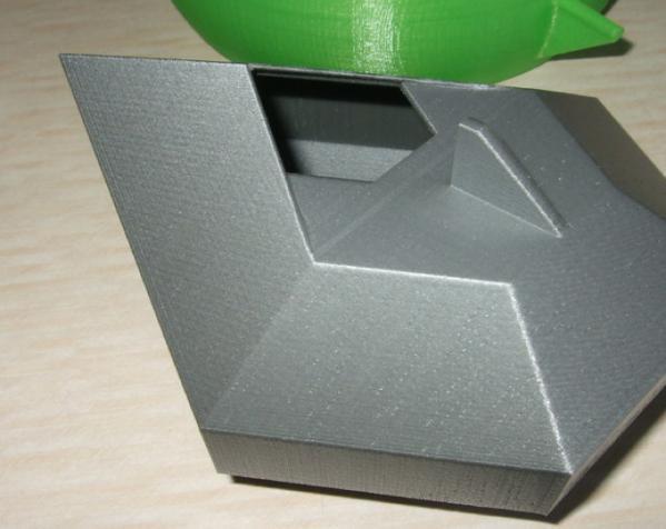 """迷你""""隐形""""鸟笼 3D模型  图3"""