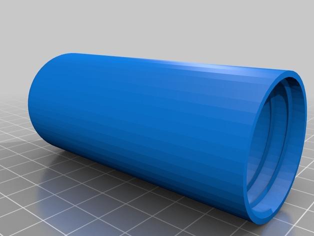 欧乐B旅行套件 3D模型  图2