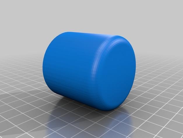欧乐B旅行套件 3D模型  图5