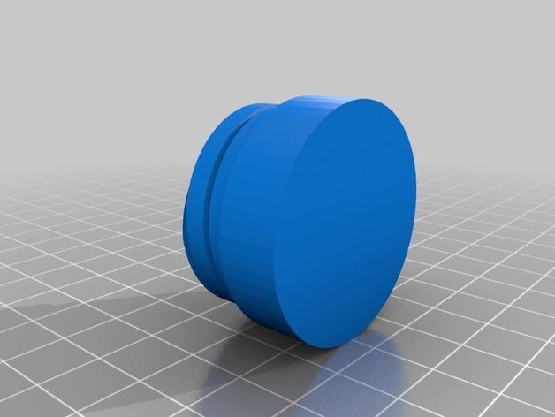 欧乐B旅行套件 3D模型  图4