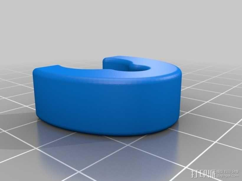 家用自动化水培系统 3D模型  图9