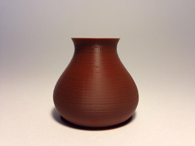 定制化贝塞尔曲线花瓶/碗/缸 3D模型  图3