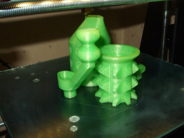 迷你研磨机 3D模型  图10