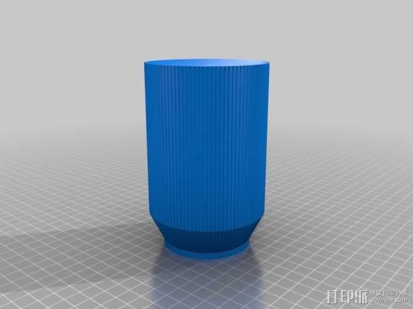 家用精致美观器皿 3D模型  图9