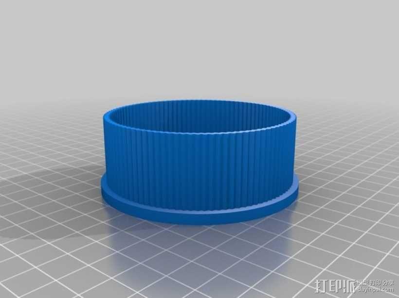 家用精致美观器皿 3D模型  图10