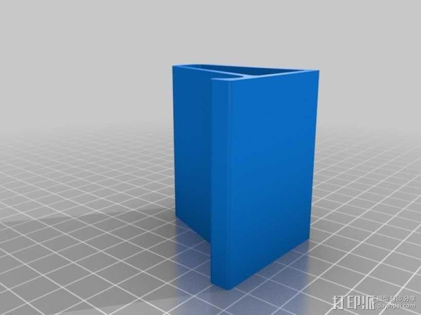 智能手机架 3D模型  图2