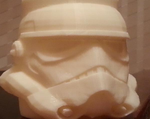 冲锋战士马克杯 3D模型  图3