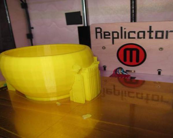迷你分蛋器 3D模型  图5