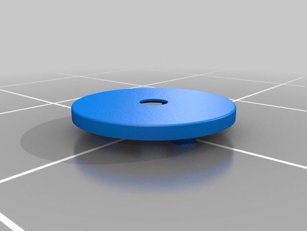 橘子/柠檬榨汁机 3D模型  图7