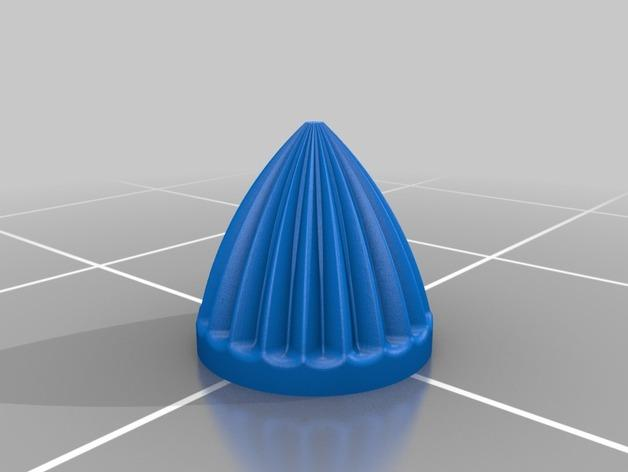 橘子/柠檬榨汁机 3D模型  图9