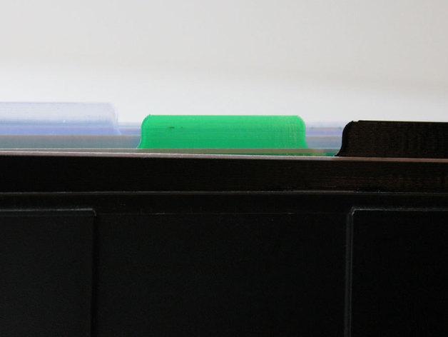 SD卡盒 3D模型  图8