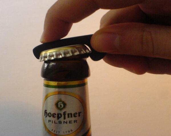 迷你开瓶器 3D模型  图2