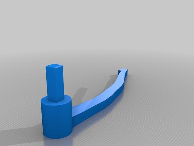 自动化宠物喂食机 3D模型  图2